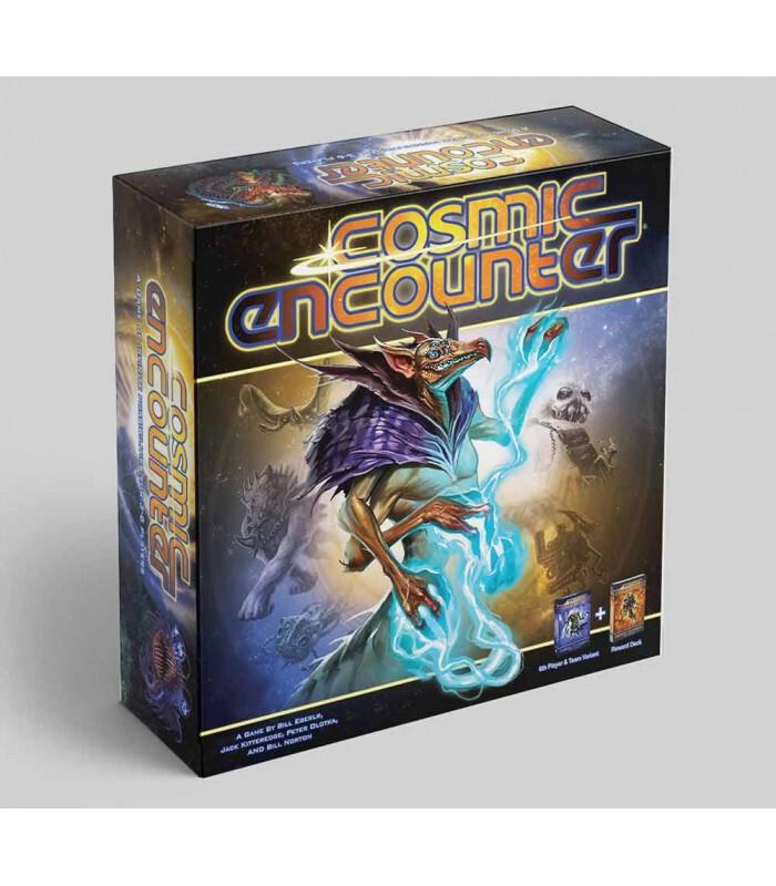 جعبه بازی COSMIC ENCOUNTER