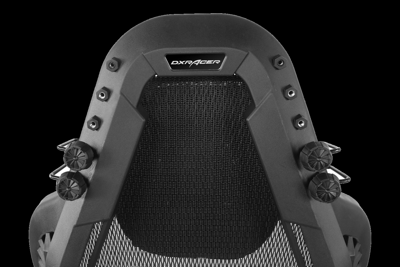 نما پشت صندلی گیمینگ دی ایکس ریسر سری Air 2021 مدل AIR-R1S-N