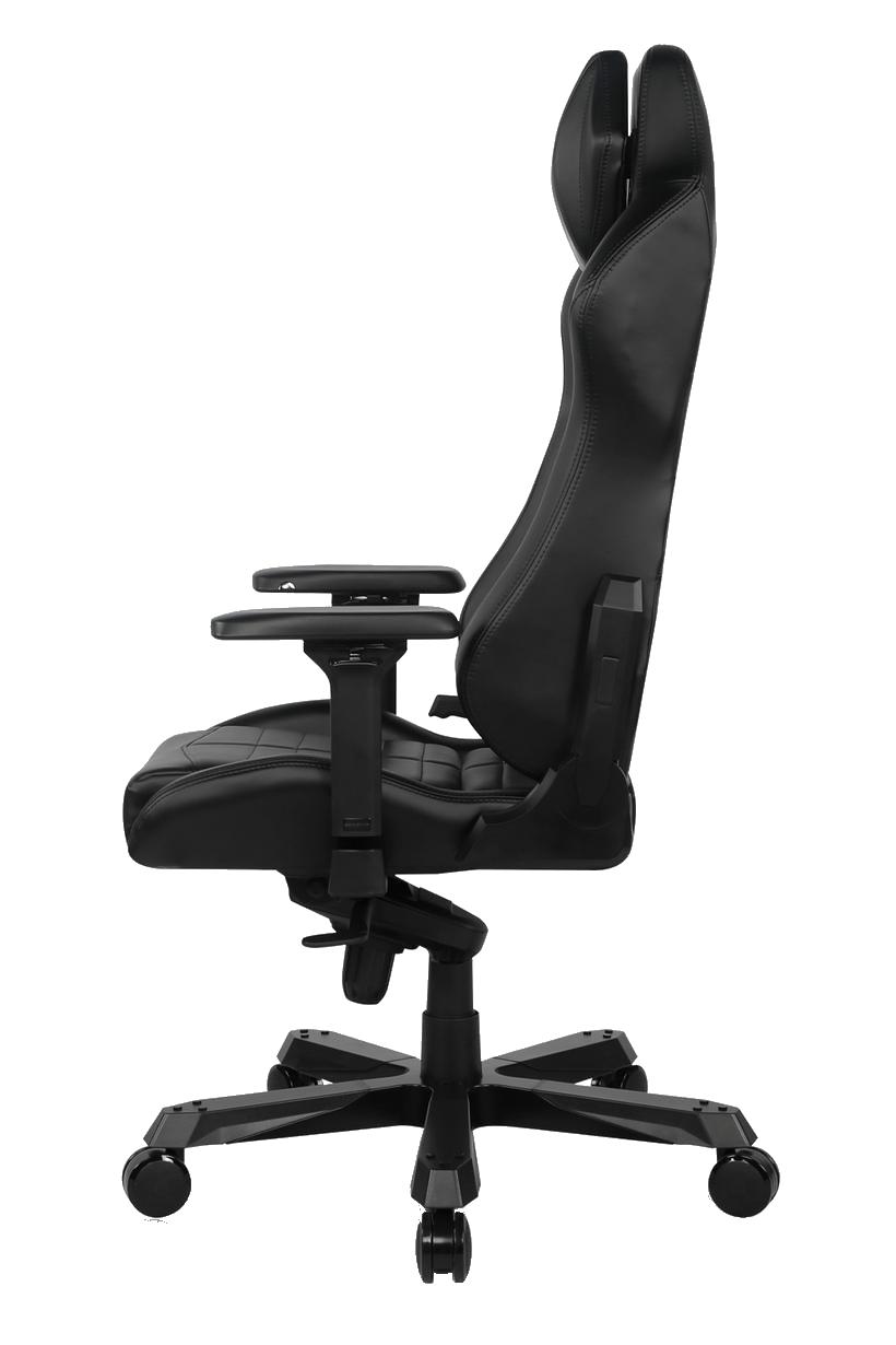 نما کنار صندلی مدیریتی دی ایکس مستر مدل DMC-I233S-N
