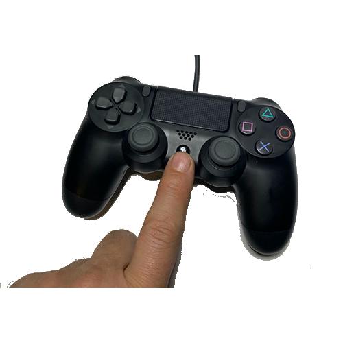 سینک نشدن دسته PS4