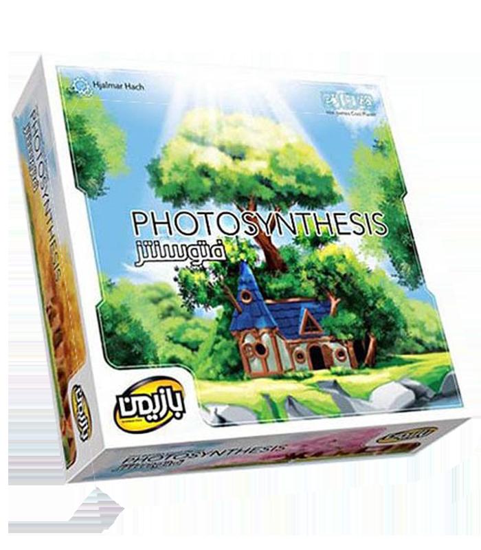 جعبه بازی PHOTOSYNTHESIS